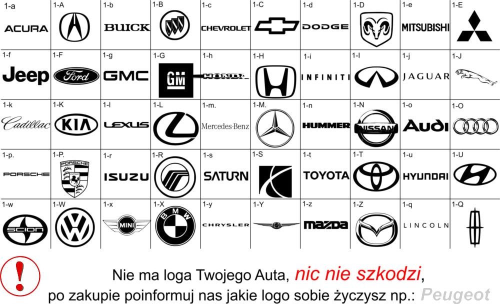Z Logo Car Brand