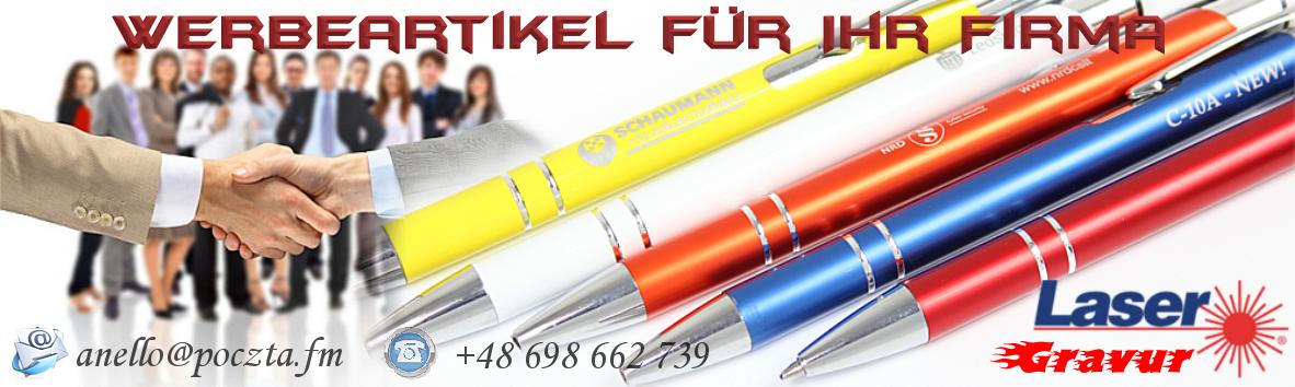 50 Stück Metall Kugelschreiber 7 Farben Wahl inkl Wunschgravur Lasergravur Logo